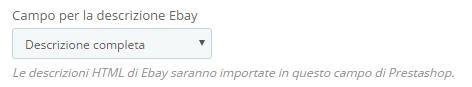 fastbay import campodescr