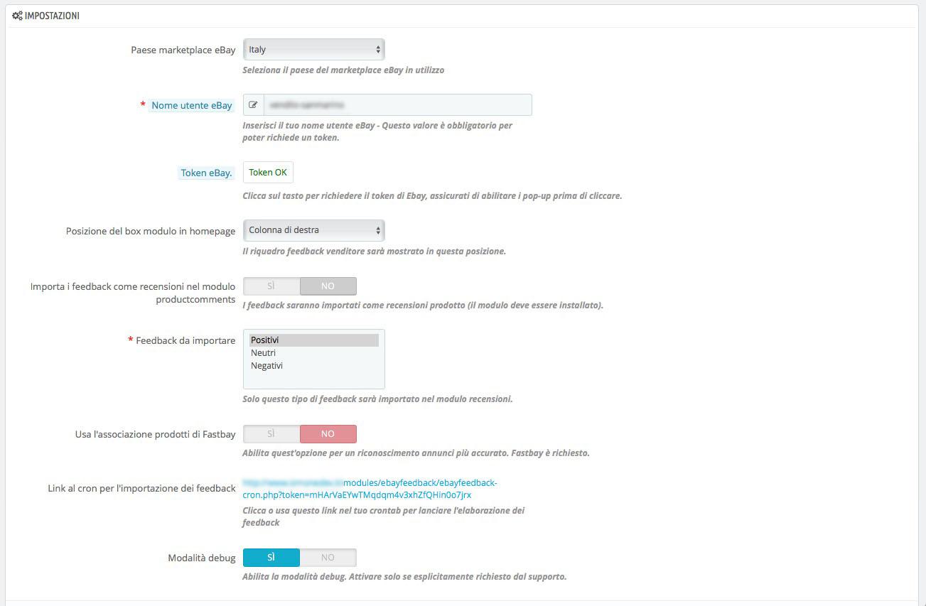 ebay-feedback tab general